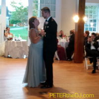 Wedding: Megan and Steve at Farmers Museum, Cooperstown, 9/27/14 5
