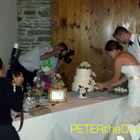 Wedding: Megan and Steve at Farmers Museum, Cooperstown, 9/27/14 10