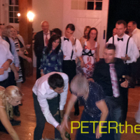 Wedding: Megan and Steve at Farmers Museum, Cooperstown, 9/27/14 15
