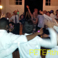 Wedding: Megan and Steve at Farmers Museum, Cooperstown, 9/27/14 17