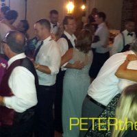 Wedding: Megan and Steve at Farmers Museum, Cooperstown, 9/27/14 20