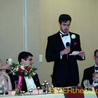 Wedding Photos: Jessica and Richard at Hilton Garden Inn, Auburn, 5/24/15 10