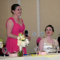 Wedding Photos: Jessica and Richard at Hilton Garden Inn, Auburn, 5/24/15 11