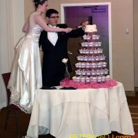 Wedding Photos: Jessica and Richard at Hilton Garden Inn, Auburn, 5/24/15 13