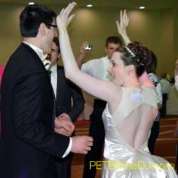 Wedding Photos: Jessica and Richard at Hilton Garden Inn, Auburn, 5/24/15 18
