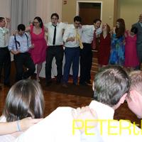 Wedding Photos: Jessica and Richard at Hilton Garden Inn, Auburn, 5/24/15 30