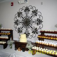 Wedding Photos: Sara and Bill at Traditions at the Links, East Syracuse, 5/30/15 25
