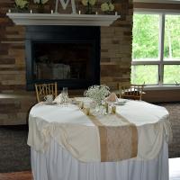 Wedding Photos: Sara and Bill at Traditions at the Links, East Syracuse, 5/30/15 23