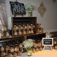 Wedding Photos: Sara and Bill at Traditions at the Links, East Syracuse, 5/30/15 22