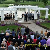 Wedding Photos: Sara and Bill at Traditions at the Links, East Syracuse, 5/30/15 2