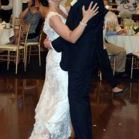 Wedding Photos: Sara and Bill at Traditions at the Links, East Syracuse, 5/30/15 4