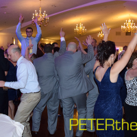 Wedding Photos: Sara and Bill at Traditions at the Links, East Syracuse, 5/30/15 18