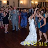Wedding Photos: Sara and Bill at Traditions at the Links, East Syracuse, 5/30/15 16