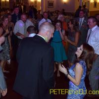 Wedding Photos: Sara and Bill at Traditions at the Links, East Syracuse, 5/30/15 13
