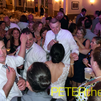 Wedding Photos: Sara and Bill at Traditions at the Links, East Syracuse, 5/30/15 12