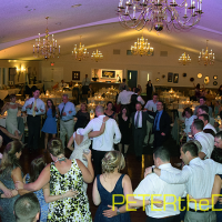 Wedding Photos: Sara and Bill at Traditions at the Links, East Syracuse, 5/30/15 9