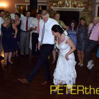 Wedding Photos: Sara and Bill at Traditions at the Links, East Syracuse, 5/30/15 10