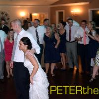 Wedding Photos: Sara and Bill at Traditions at the Links, East Syracuse, 5/30/15 8