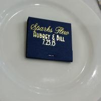 Wedding: Aubrey and Bill at Wolf Oak Acres, Oneida, 7/25/15 13