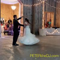 Wedding: Aubrey and Bill at Wolf Oak Acres, Oneida, 7/25/15 3