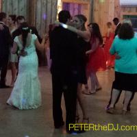 Wedding: Aubrey and Bill at Wolf Oak Acres, Oneida, 7/25/15 4