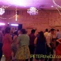 Wedding: Aubrey and Bill at Wolf Oak Acres, Oneida, 7/25/15 6