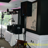 Wedding: Mary and Anthony at Colgate Inn, Hamilton, 8/8/15 16