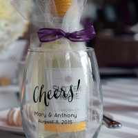Wedding: Mary and Anthony at Colgate Inn, Hamilton, 8/8/15 18