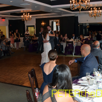 Wedding: Mary and Anthony at Colgate Inn, Hamilton, 8/8/15 2