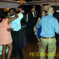 Wedding: Mary and Anthony at Colgate Inn, Hamilton, 8/8/15 9