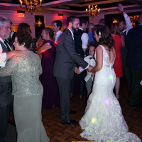 Wedding: Mary and Anthony at Colgate Inn, Hamilton, 8/8/15 13