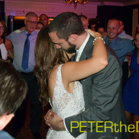 Wedding: Mary and Anthony at Colgate Inn, Hamilton, 8/8/15 15