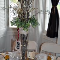 Wedding: Anessa and Jason at the Beacon Hotel, Oswego, 10/17/15 21
