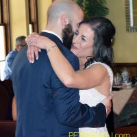 Wedding: Anessa and Jason at the Beacon Hotel, Oswego, 10/17/15 2