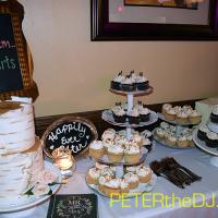 Wedding: Anessa and Jason at the Beacon Hotel, Oswego, 10/17/15 3
