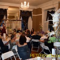 Wedding: Anessa and Jason at the Beacon Hotel, Oswego, 10/17/15 4