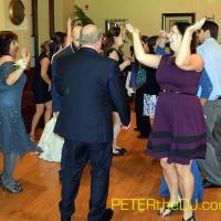 Wedding: Anessa and Jason at the Beacon Hotel, Oswego, 10/17/15 7