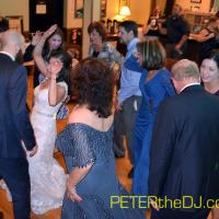 Wedding: Anessa and Jason at the Beacon Hotel, Oswego, 10/17/15 8