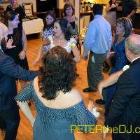 Wedding: Anessa and Jason at the Beacon Hotel, Oswego, 10/17/15 9