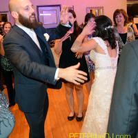 Wedding: Anessa and Jason at the Beacon Hotel, Oswego, 10/17/15 10