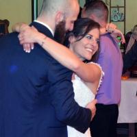 Wedding: Anessa and Jason at the Beacon Hotel, Oswego, 10/17/15 12