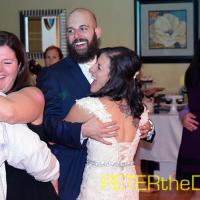 Wedding: Anessa and Jason at the Beacon Hotel, Oswego, 10/17/15 13