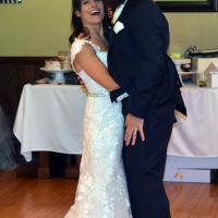 Wedding: Anessa and Jason at the Beacon Hotel, Oswego, 10/17/15 14