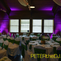 Wedding: Allyssia and Ryan at Arrowhead Lodge, Brewerton, 4/9/16 15