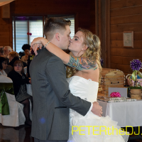 Wedding: Allyssia and Ryan at Arrowhead Lodge, Brewerton, 4/9/16 3