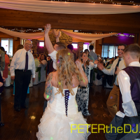 Wedding: Allyssia and Ryan at Arrowhead Lodge, Brewerton, 4/9/16 7