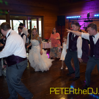 Wedding: Allyssia and Ryan at Arrowhead Lodge, Brewerton, 4/9/16 8
