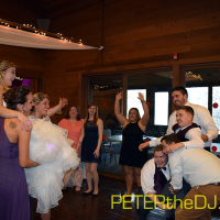Wedding: Allyssia and Ryan at Arrowhead Lodge, Brewerton, 4/9/16 9