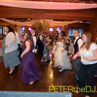 Wedding: Allyssia and Ryan at Arrowhead Lodge, Brewerton, 4/9/16 12