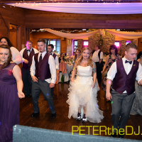 Wedding: Allyssia and Ryan at Arrowhead Lodge, Brewerton, 4/9/16 13